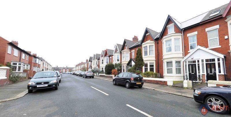 Sefton Avenue, Newcastle Upon Tyne