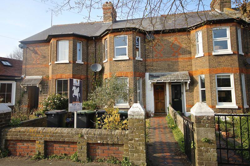 1 Bedroom Flat for sale in London Road, Dorchester, DT1