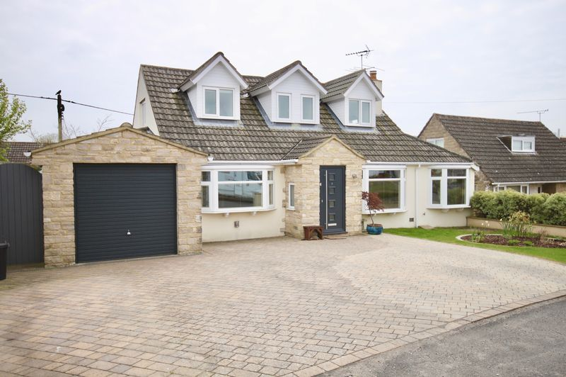 4 Bedrooms Detached Bungalow for sale in Rectory Road, Broadmayne, DT2
