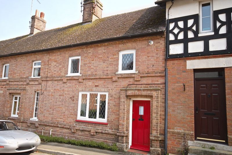 2 Bedrooms Cottage House for sale in Mill Street, Puddletown, DT2