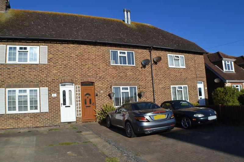 2 Bedrooms Terraced House for sale in FERRING VILLAGE