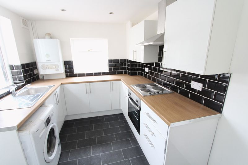 3 Bedrooms Terraced House for sale in Chelsea Road, Liverpool
