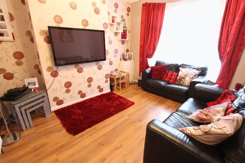 3 Bedrooms Terraced House for sale in Gloucester Road, Bootle
