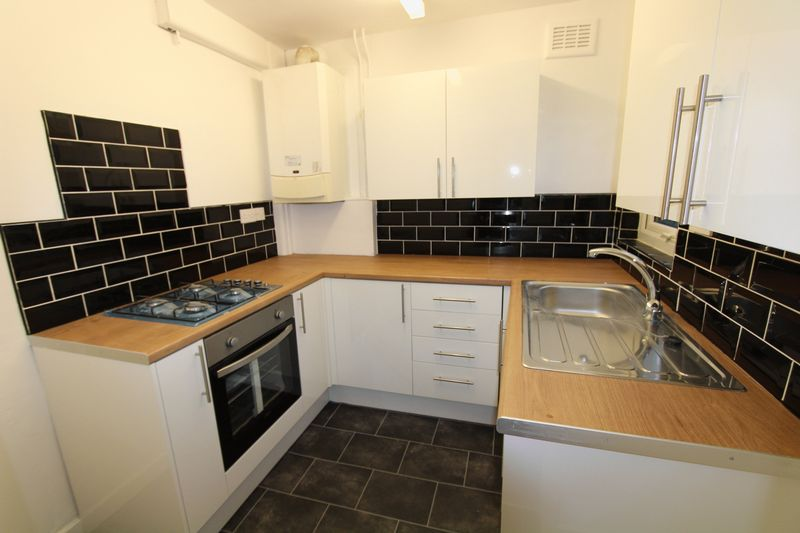 2 Bedrooms Terraced House for sale in Rossini Street, Liverpool