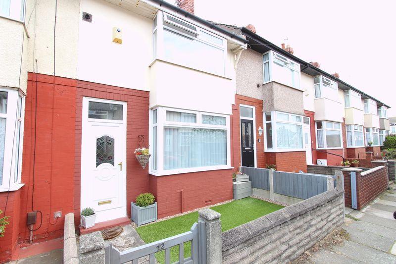 Eastbourne Road Brighton-Le-Sands