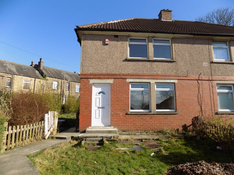 Property for sale in Greenwood Mount, Bradford
