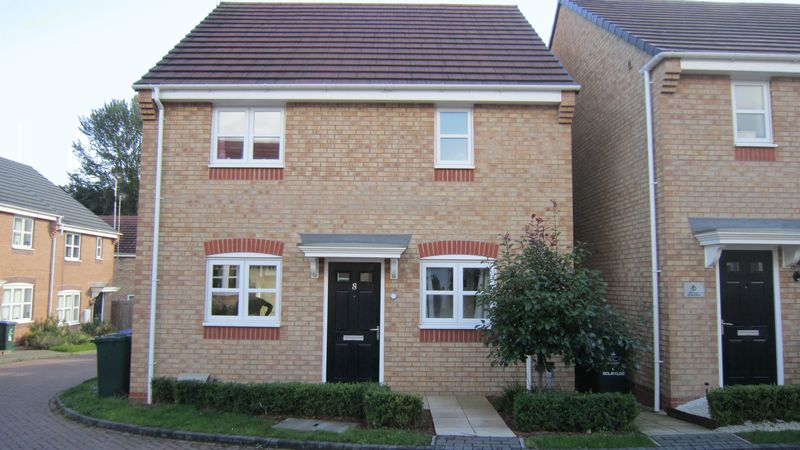 Molay Close, Mowbray Manor, Tile Hill, C...