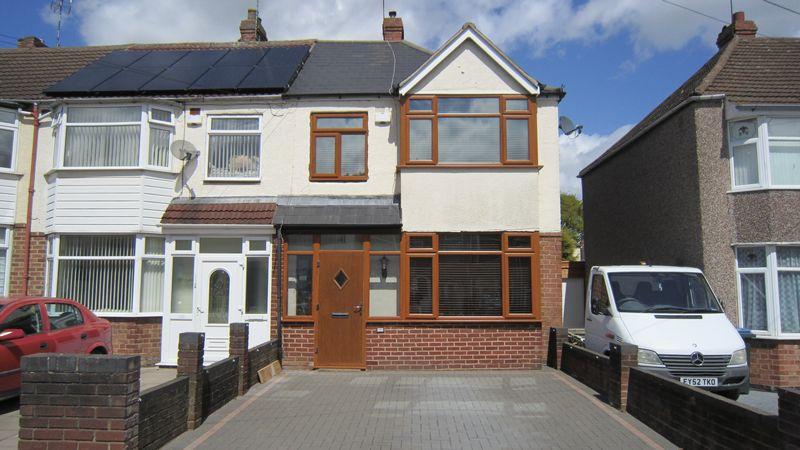 Elm Tree Avenue, Tile Hill, Coventry, CV...