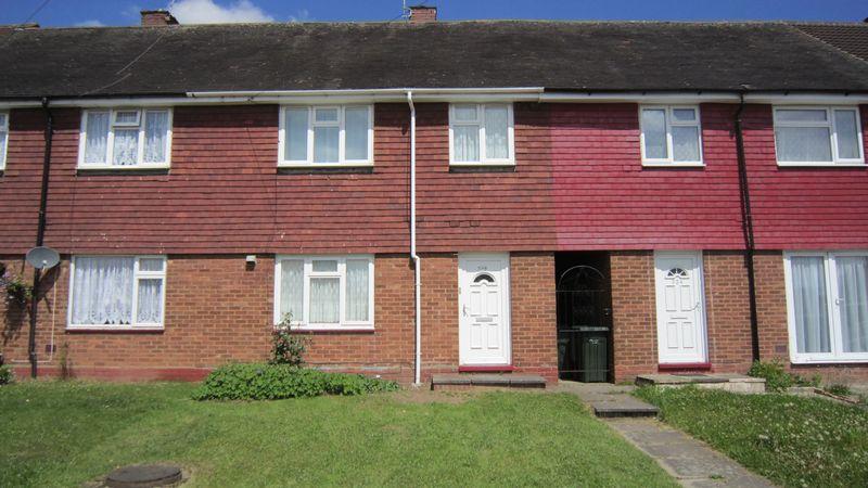 Torrington Avenue, Tile Hill, Coventry, ...