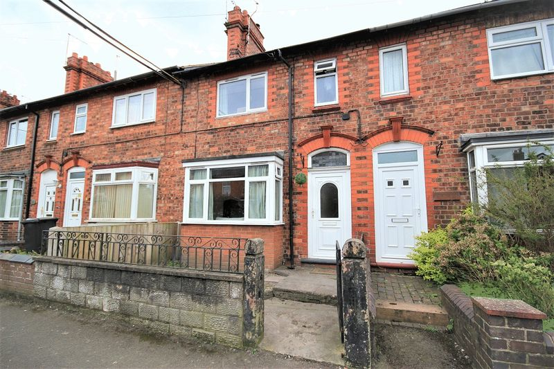 2 Bedrooms Terraced House for sale in Smallbrook Road, Whitchurch