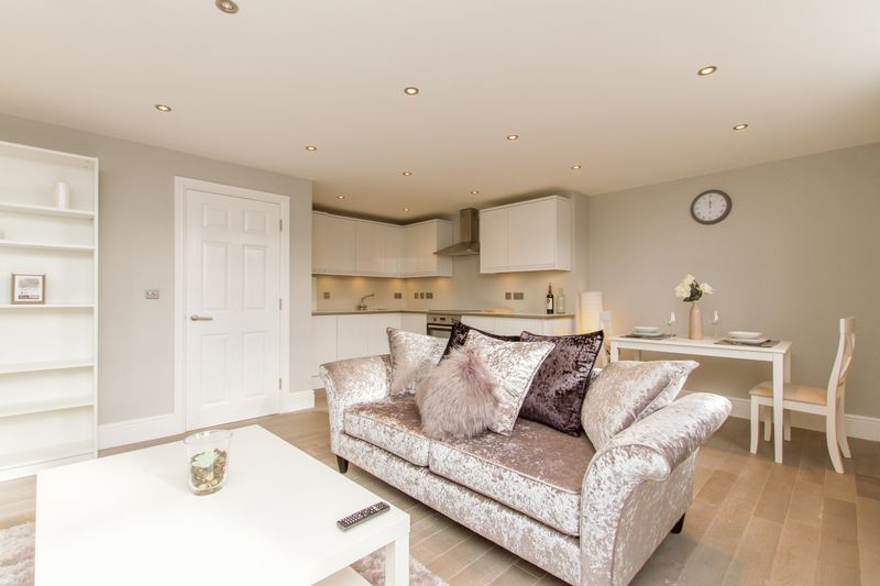 1 Bedroom Flat for sale in High Street, Wallingford