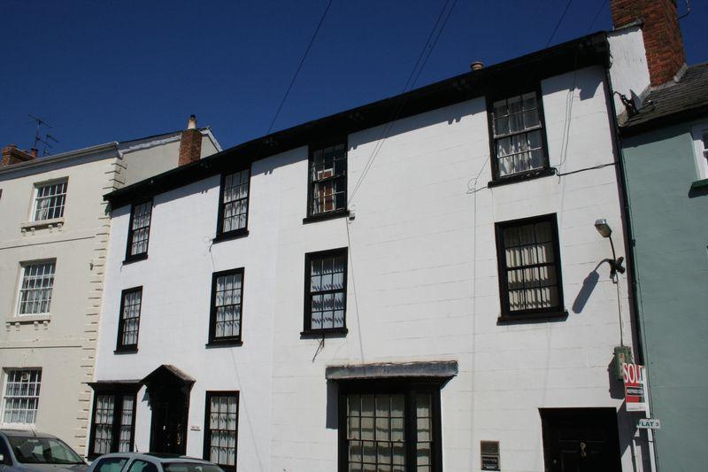 New Street, Ross-On-Wye, HR9