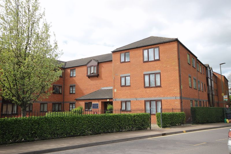 2 Bedrooms Retirement Property for sale in Ross-On-Wye