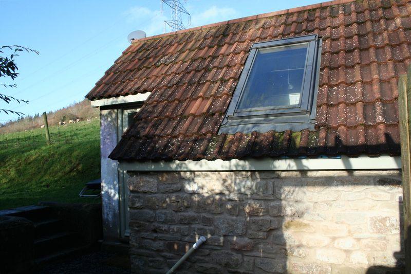 Pontshill, Nr. Ross-On-Wye, HR9
