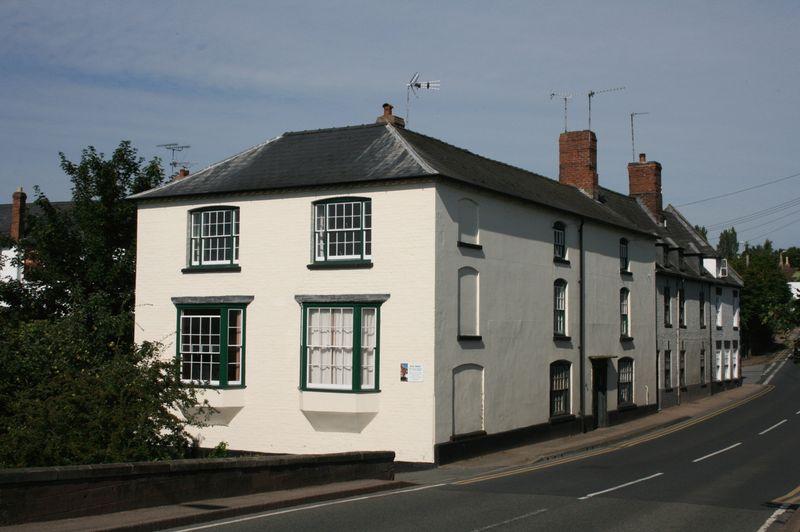 Wilton, Ross-On-Wye, HR9
