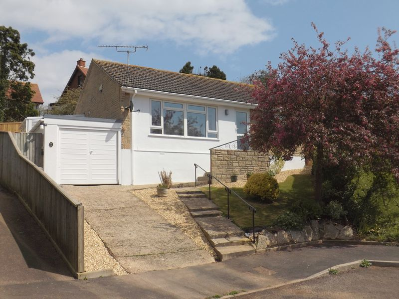 2 Bedrooms Detached Bungalow for sale in West Acres, Seaton