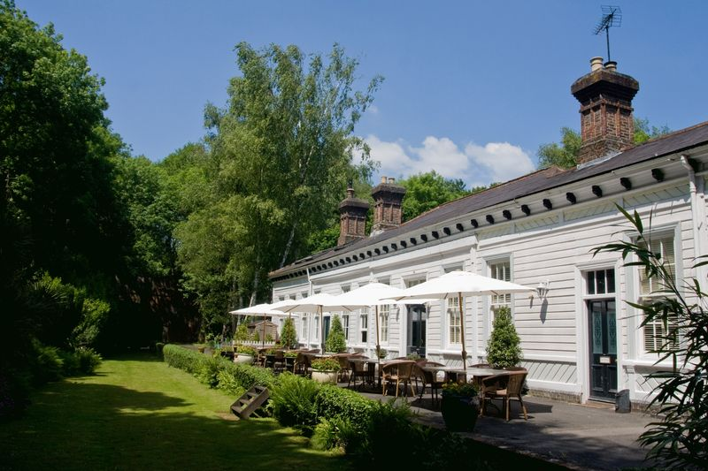 10 Bedrooms Detached House for sale in The Old Railway Station, Station Road, Petworth