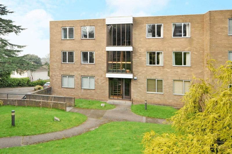 3 Bedrooms Flat for sale in Knoll Hill, Sneyd Park