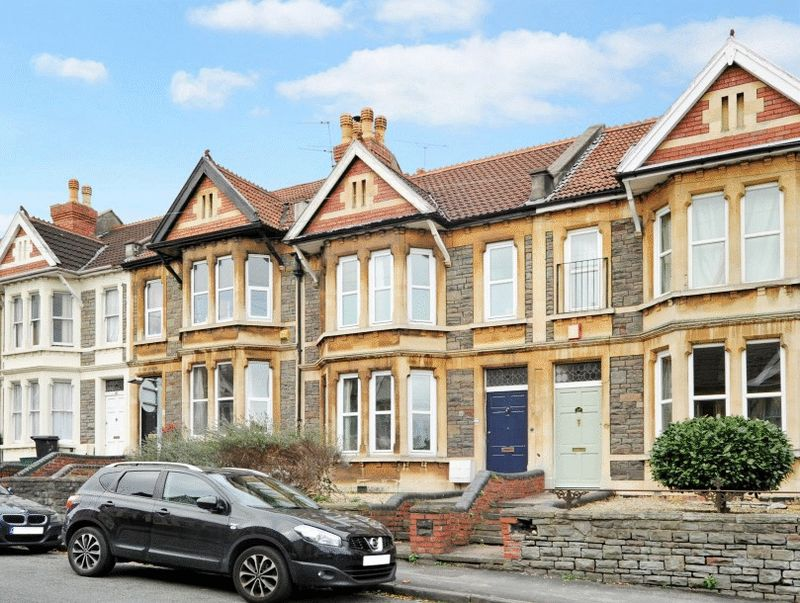 3 Bedrooms Terraced House for sale in Coldharbour Road, Westbury Park
