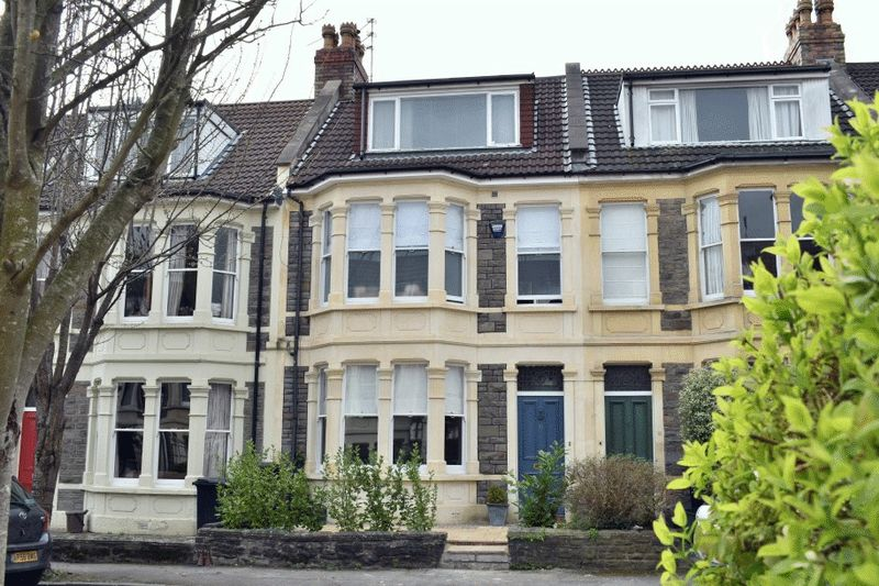 5 Bedrooms Terraced House for sale in Devonshire Road, Westbury Park