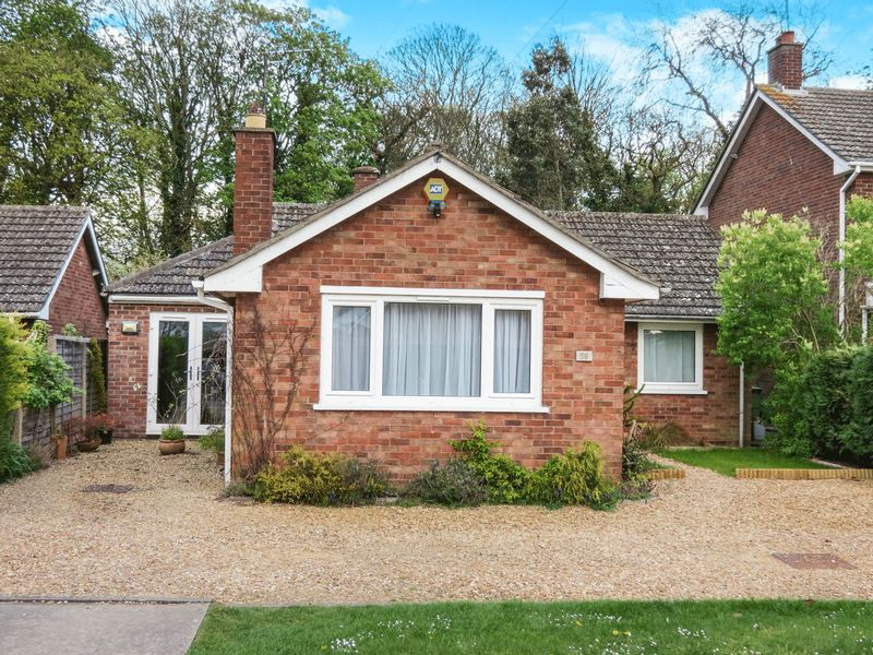 4 Bedrooms Detached Bungalow for sale in Orton Waterville
