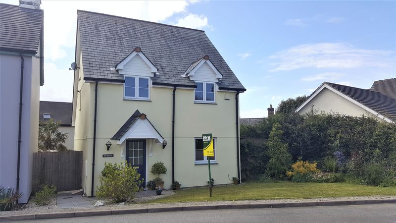 3 Bedrooms Detached House for sale in Cooperage Gardens, St. Austell