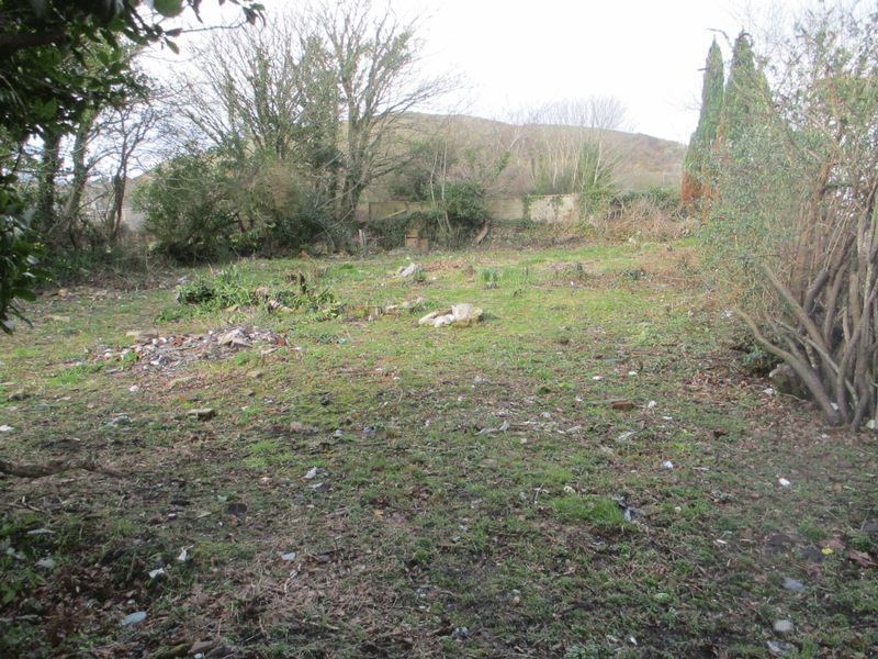 Land Commercial for sale in Coombe Road, Lanjeth