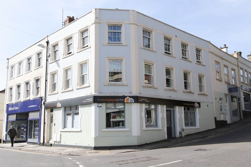 Commercial Property for sale in 1 The Triangle, Clevedon