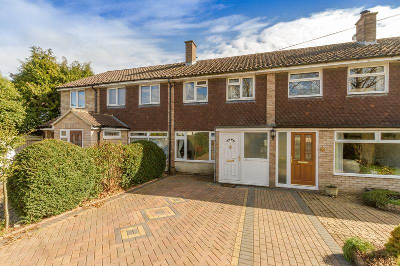 3 Bedrooms Terraced House for sale in Back Lane, Eynsham