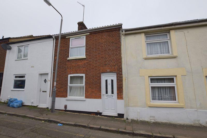 2 Bedrooms Terraced House for sale in Mill Street, Aylesbury