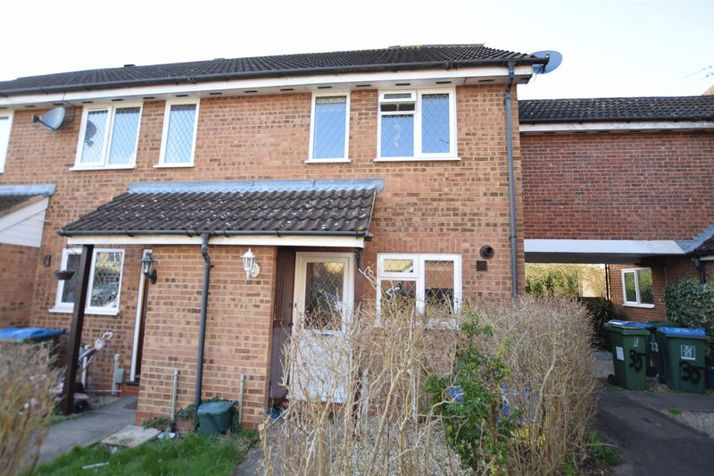 2 Bedrooms House for sale in Pearson Close, Aylesbury