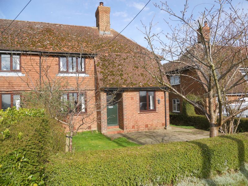 2 Bedrooms Semi Detached House for sale in Stone View, Oving