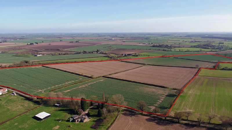 Detached House for sale in Willow Tree Farm - LOT 3