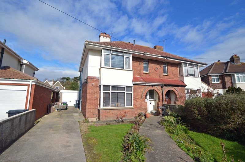 3 Bedrooms Semi Detached House for sale in Outstanding home situated not far from the sea front in Clevedon