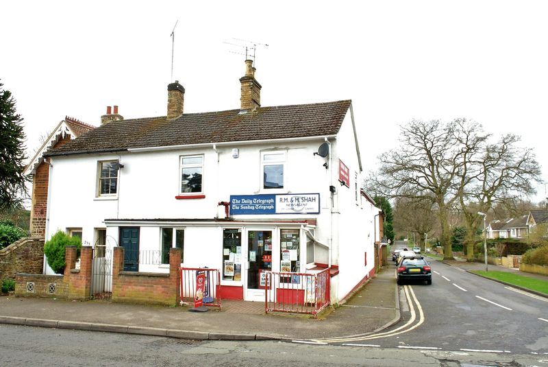 Commercial Property for sale in Commercial Investment Opportunity - Freehold Shop with Accommodation