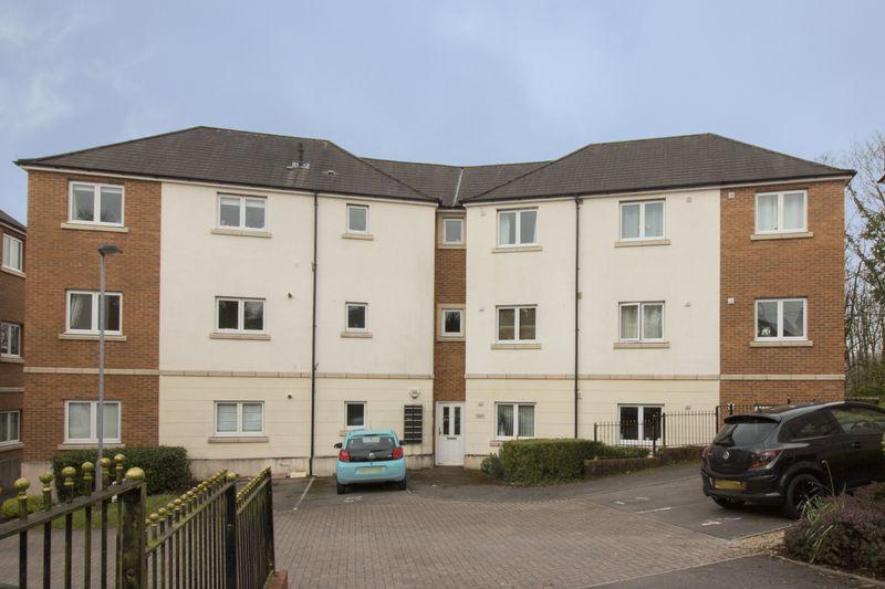 2 Bedrooms Flat for sale in Golden Mile View, Newport