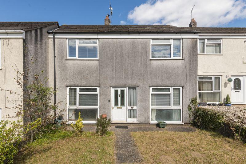 3 Bedrooms Terraced House for sale in Maes Gwyn, Newport