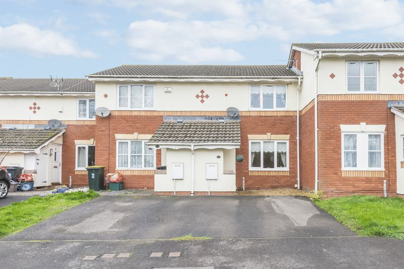 2 Bedrooms Terraced House for sale in Manor Park, Newport