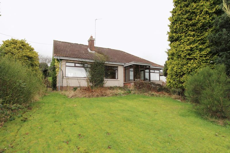 4 Bedrooms Detached Bungalow for sale in 32 Circular Road, Dromore