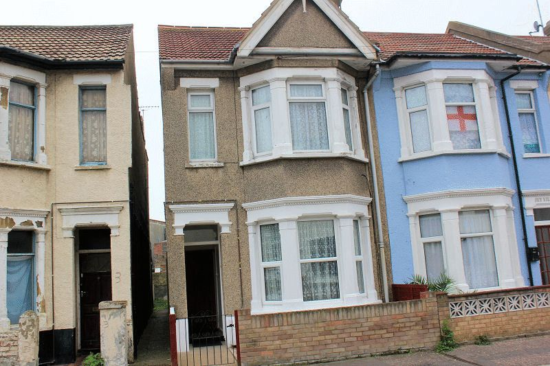 Beresford Road, Southend-On-Sea, SS1
