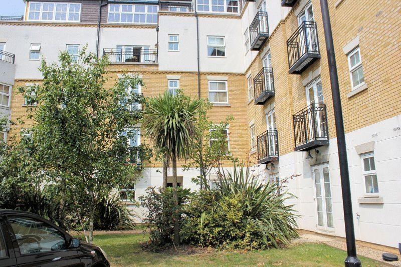 Audley Court, Southend-On-Sea, SS1