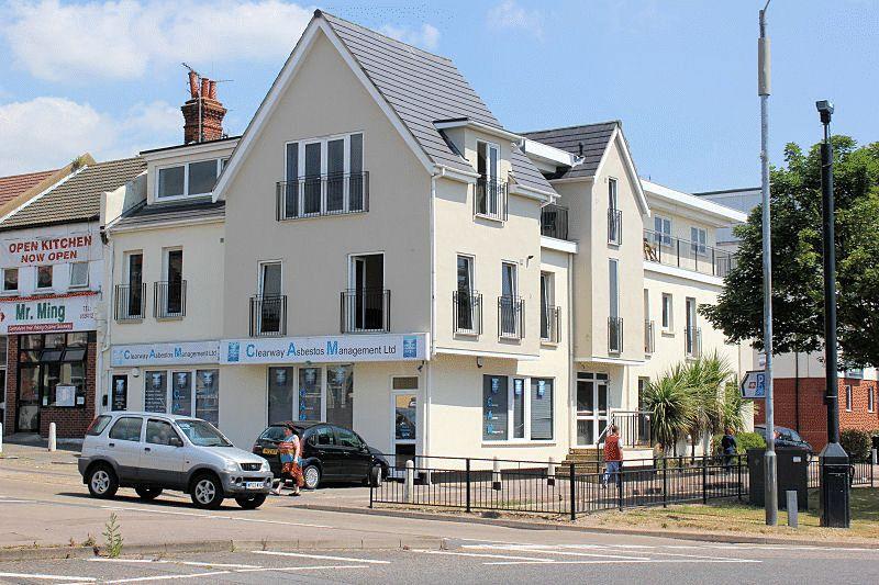 Southchurch Avenue, Southend-On-Sea, SS1