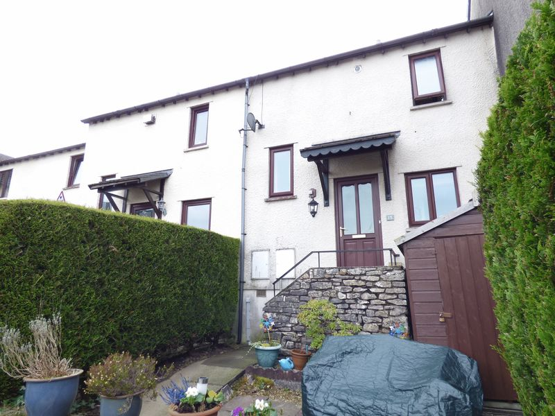 2 Bedrooms Terraced House for sale in Alderwood, Kendal