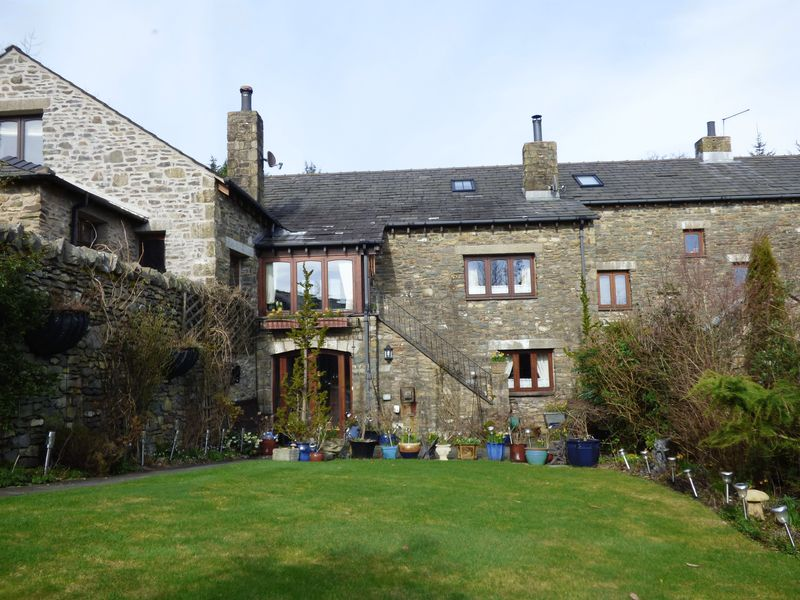 4 Bedrooms House for sale in Firbank, Sedbergh