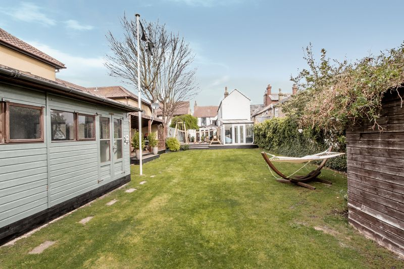 4 Bedrooms House for sale in High Street, Ramsey, Huntingdon, Cambridgeshire.