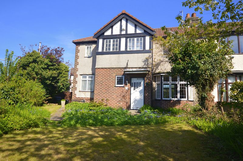 3 Bedrooms Semi Detached House for sale in Booker Avenue, Allerton