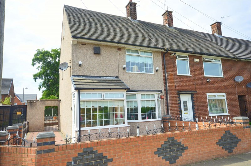 2 Bedrooms Terraced House for sale in Eastern Avenue, Speke
