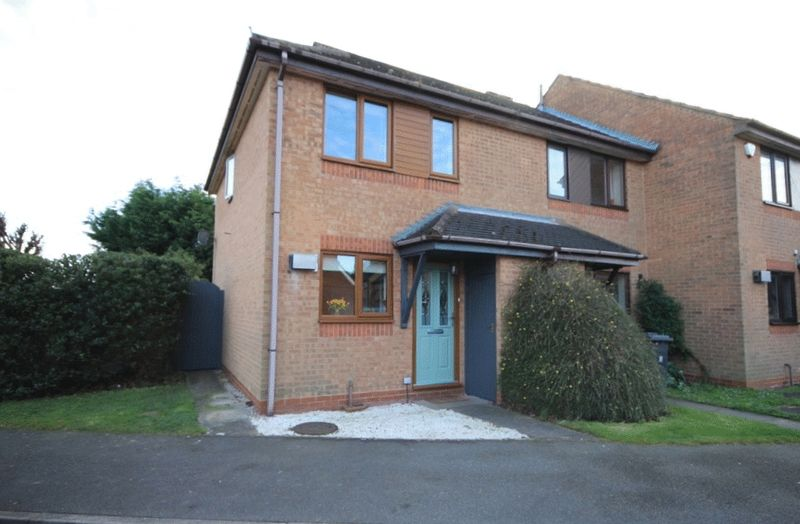 2 Bedrooms House for sale in LYDSTEP CLOSE, OAKWOOD