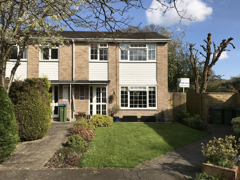 3 Bedrooms House for sale in Holroyd Road, Claygate