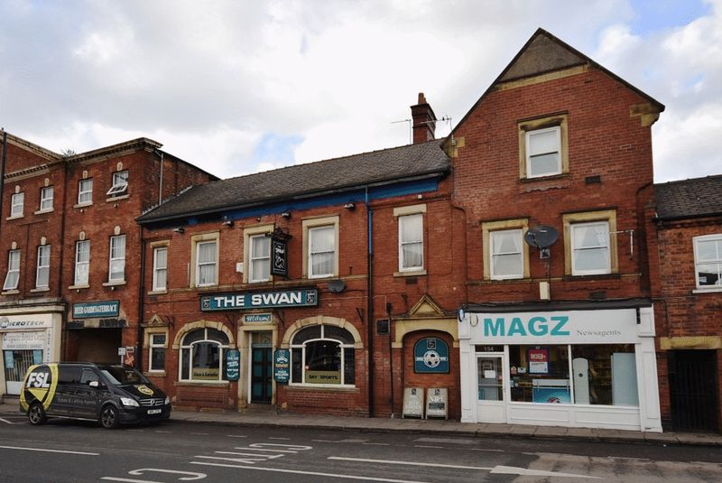 Property for sale in Westgate, Wakefield